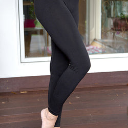Coobie Seamless Ankle Leggings (5 Color Choices)