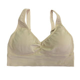 Coobie Fusion Yoga Bra - Full Size (2 Color Choices)