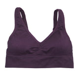 Coobie Fusion Yoga Bra (6 Color Choices)