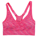 Coobie Fusion Racerback Yoga Bra (7 Color Choices)