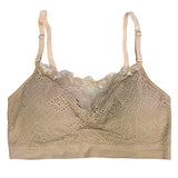 Coobie Lace Coverage Bra (16 Color Choices)