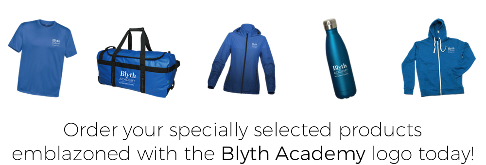 Blyth Academy Products