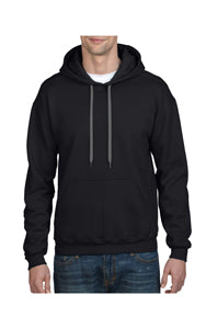Unisex Gildan Hooded Sweatshirt