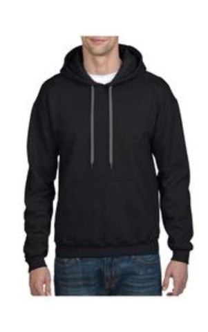 Unisex Hero Hooded Sweatshirt - Academy