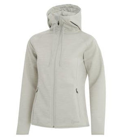 Women's Dryframe Full Zip Hooded Jacket