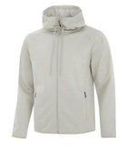 Men's Dryframe Full Zip Hooded Jacket