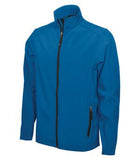 Men's Coal Harbour Soft Shell Jacket