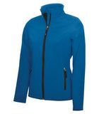 Women's Coal Harbour Soft Shell Jacket