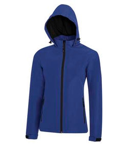 Women's Coal Harbour All Season Mesh Lined Jacket
