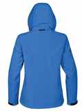 Women's Cruise Softshell