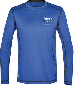 Men's H2X-DRY Hybrid Long Sleeve Tee