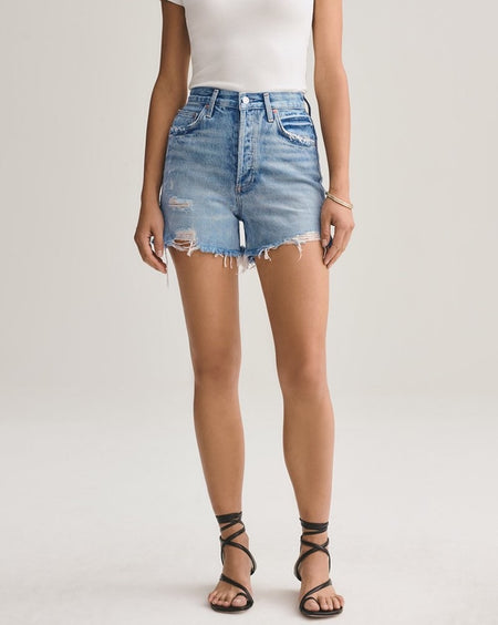 Sacha High Rise Denim