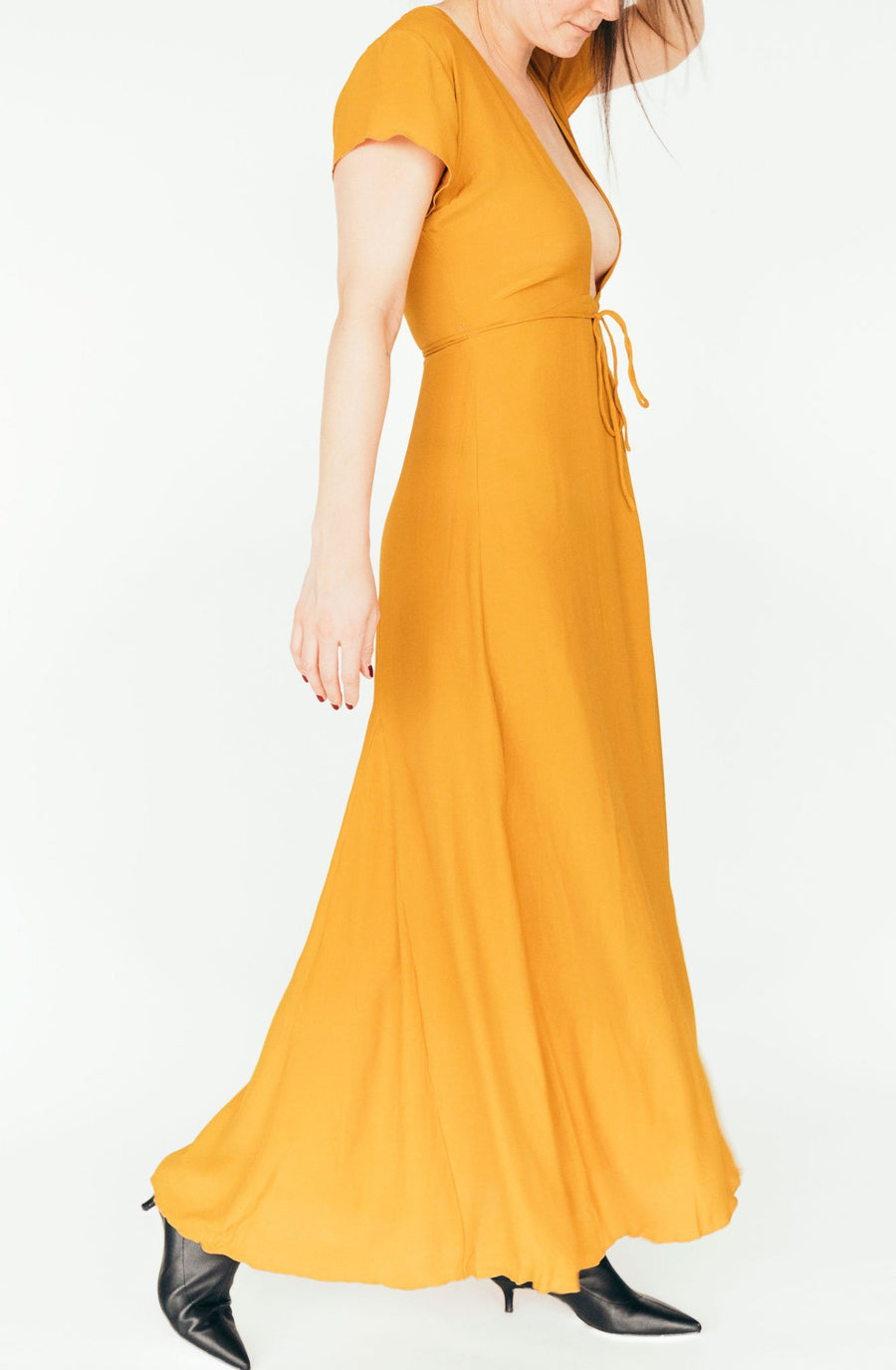 rue stiic avery maxi dress