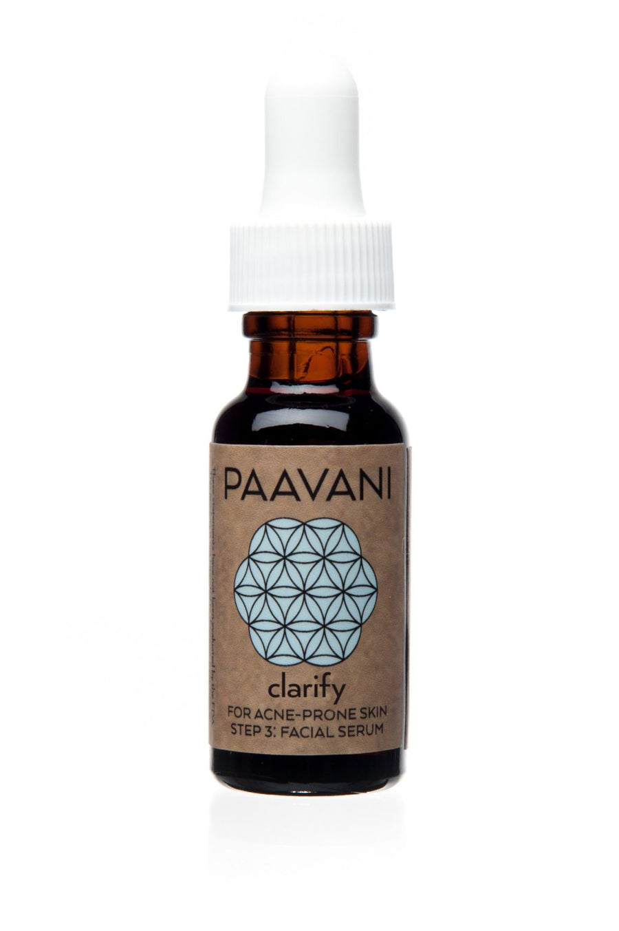 paavani clarify serum