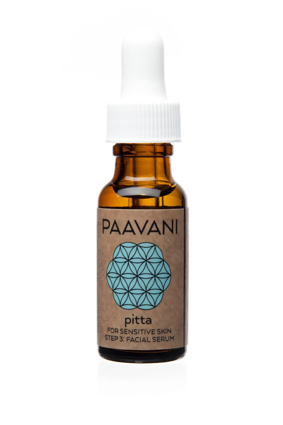 paavani pitta serum