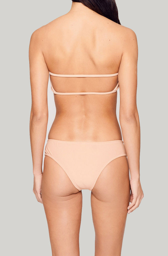 static swimwear formosa top
