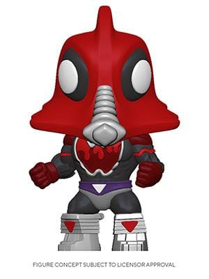 Funko Pop! Animation: Masters of the Universe - Mosquitor