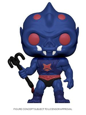 Funko Pop! Animation: Masters of the Universe - Webstor