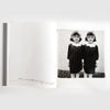 Diane Arbus: A box of ten photographs