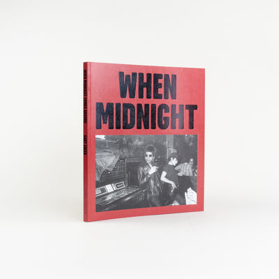 When Midnight Comes Around