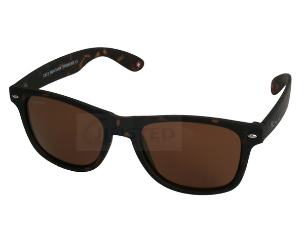 Adult Sunglasses, Premium Quality Leopard Print / Turtle Sunglasses Brown Polarised Lens, Jinsted