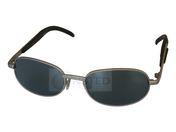 High Quality Adult Modern Sports Sunglasses Black Tinted Lens CL017 Jinsted