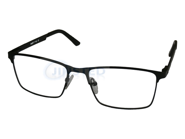 Glasses Frames, High Quality Luxury Swiss Designed Black Glasses Frames, Jinsted