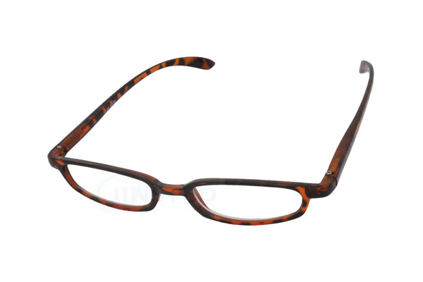 Lightweight Adult High Quality Swiss Design Leopard Print Reading Glasses
