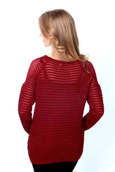 5179 SWEATER (2 COLORS)