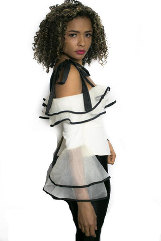 132834 TOP (blk, wht) (3 for $50 SPECIAL)