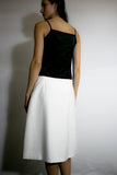 8820 SKIRT (black, white) (4 FOR $50 SPECIAL