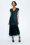 GY915 DRESS (black)