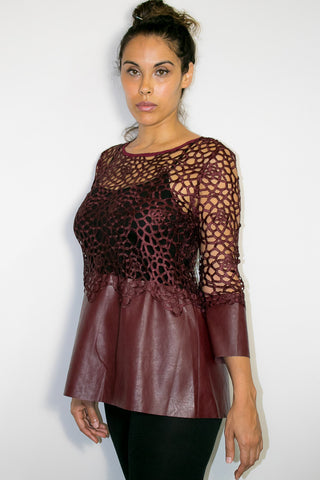K2027 TOP (GREY, WINE, BLK)