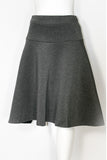 S6025 SKIRT (green, blk) - N by Nancy