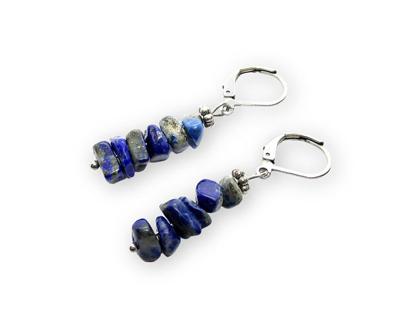 Lapis Lazuli Jewelry at M DAWN ART