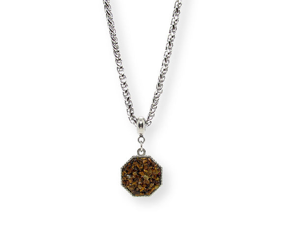 Tiger Eye Jewelry at MDawnArt.com