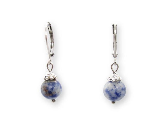 Sodalite Jewelry at MDawnArt.com