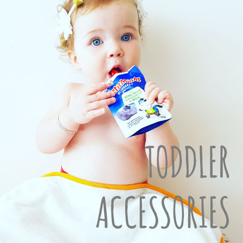 Toddler Accessories