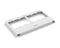 Praxis WetBenchSX Back Radiator Tray - White