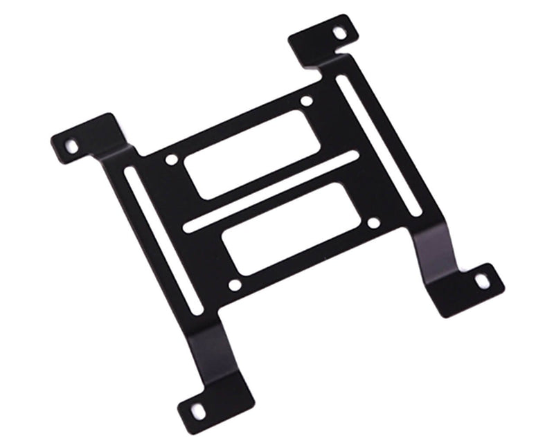 Bykski 120mm Raised Multi Function Water Cooling Bracket - Black (B-BKT-105)