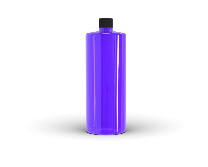 PrimoChill Ice Intensified - Low-Conductive Coolant (32 oz.) - UV Purple - UV Purple