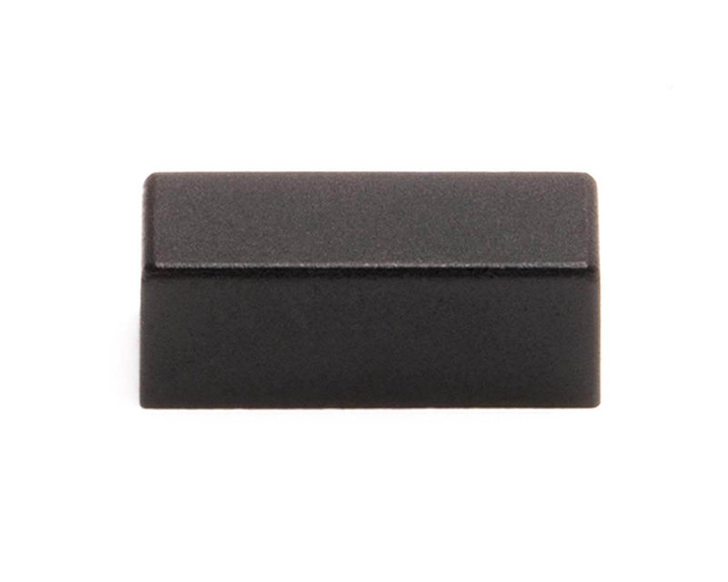 PrimoChill 4 Pin Molex Dust Cover - Black - Single Cover