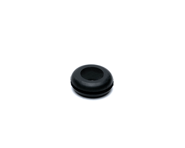 PrimoChill 3/8 Inch Cable / Tubing Rubber Pass Thru Grommet