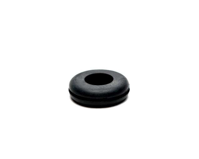 PrimoChill 1/2 Inch Cable / Tubing Rubber Pass Thru Grommet - Primochill