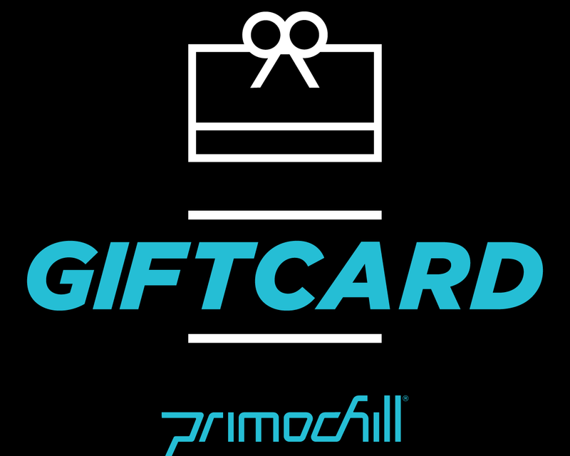 PrimoChill Webstore Gift Card