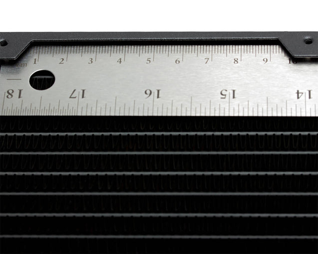 BSTOCK:PrimoChill 280mm EximoSX Slim Radiator - Candy Copper
