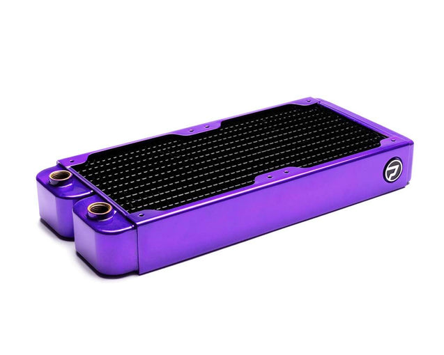 BSTOCK:PrimoChill 240mm EximoSX Ultra Radiator - Candy Purple SX
