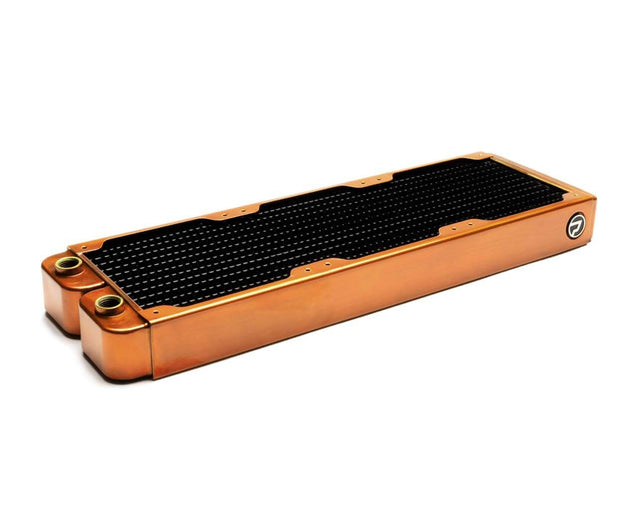 BSTOCK:PrimoChill 360mm EximoSX Ultra Radiator - Candy Copper SX