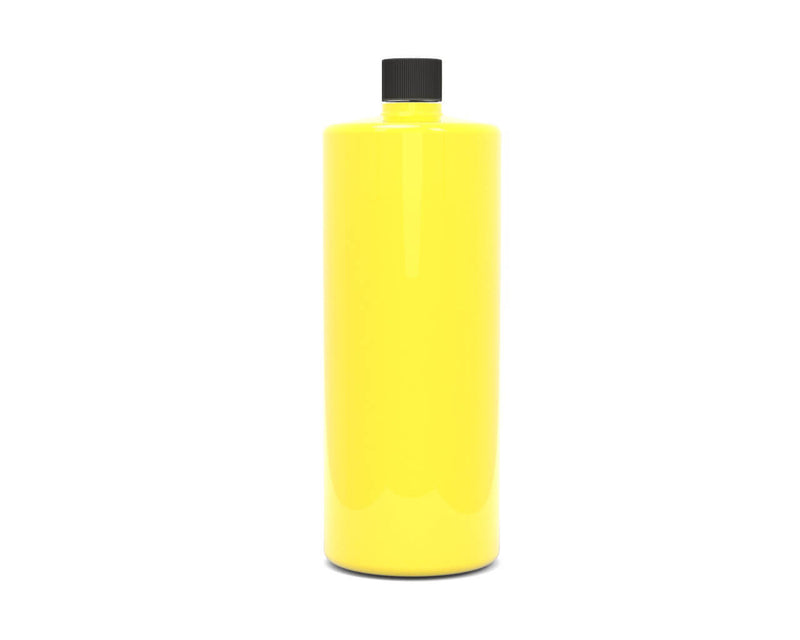 PrimoChill Opaque - Pre-Mix (32oz) - Yellow