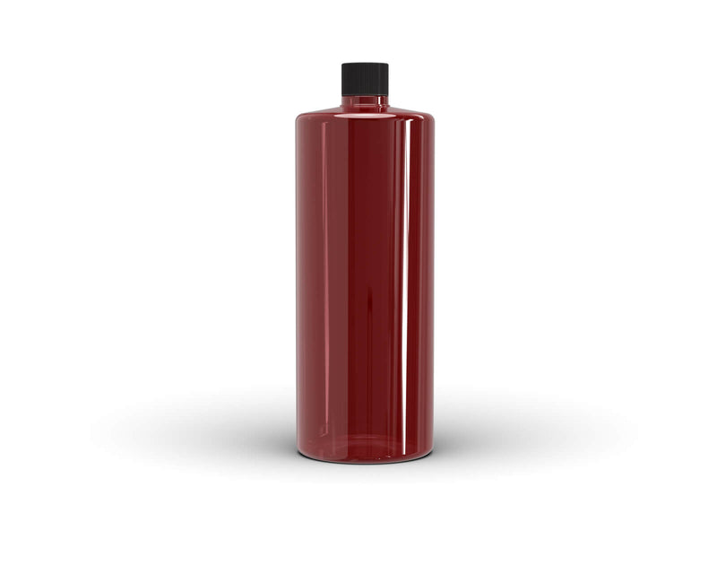 PrimoChill Ice - Low-Conductive Coolant (32 oz.) - Blood Red - Blood Red